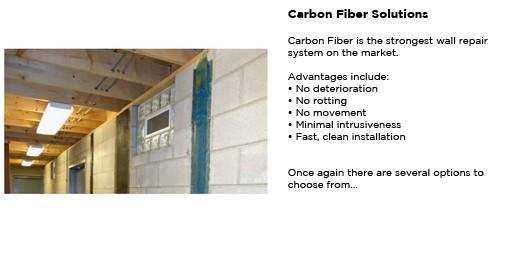 Carbon Fiber Solutions